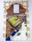 Rana George Book