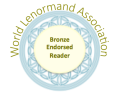 WLA Endorsed Reader - Bronze