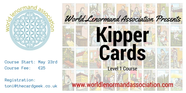 World Lenormand Association Presents KIPPER