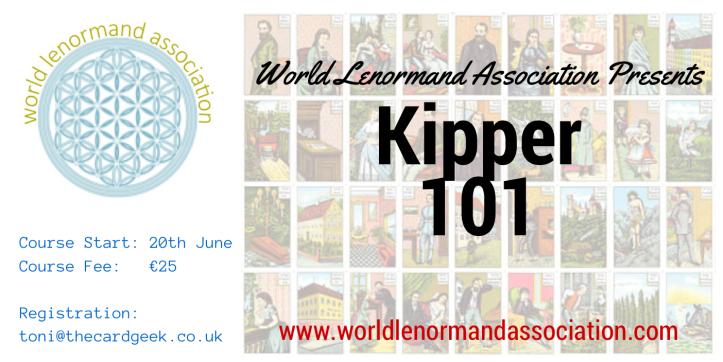 Kipper 101