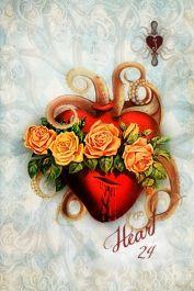 SSL 24 Heart