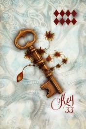 SSL 33 Key
