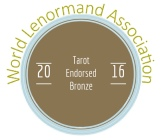 WLA Tarot Endorsed Bronze